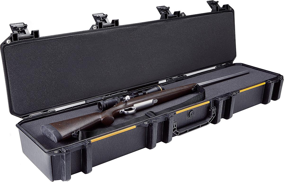 pelican vault gun cases v770 rifle case