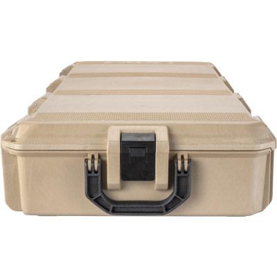 pelican vault v800 premium rugged rifle case