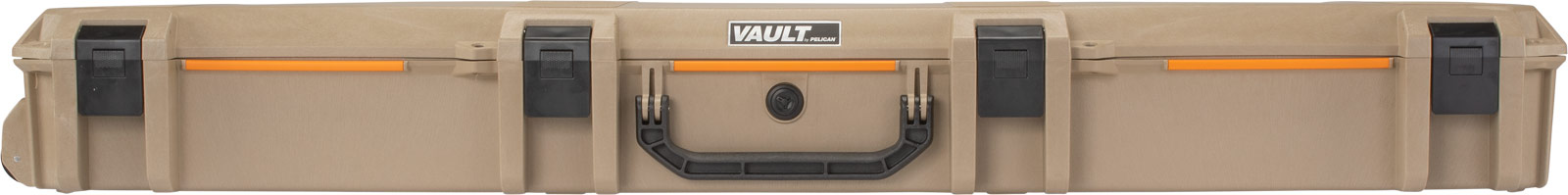 pelican vault v800 two primary weapon case