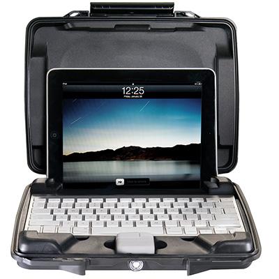 pelican i1075 watertight hard shell ipad case