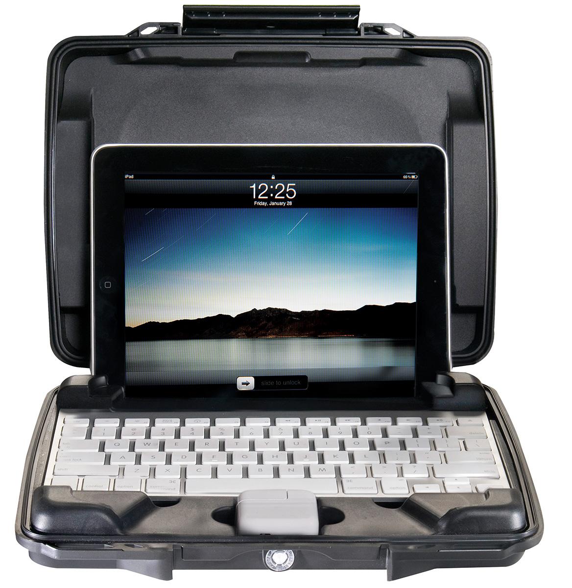 pelican watertight hard shell ipad case