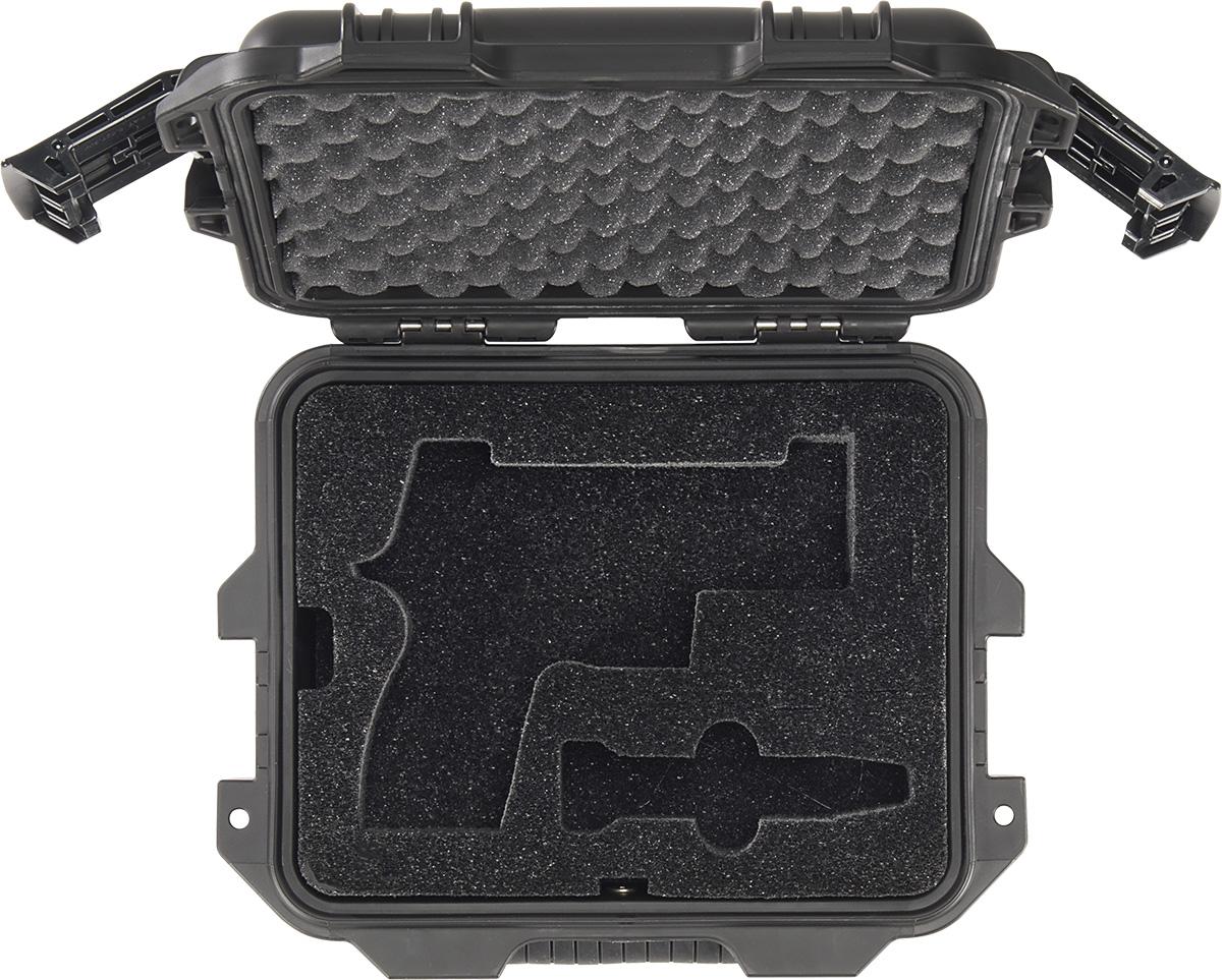 pelican im2050 gun foam case