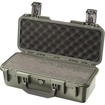 pelican im2306 watertight scope case
