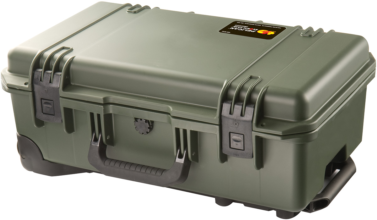 pelican hardigg storm im2500 rolling case