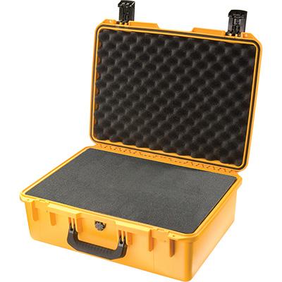 pelican im2600 yellow storm electronics case