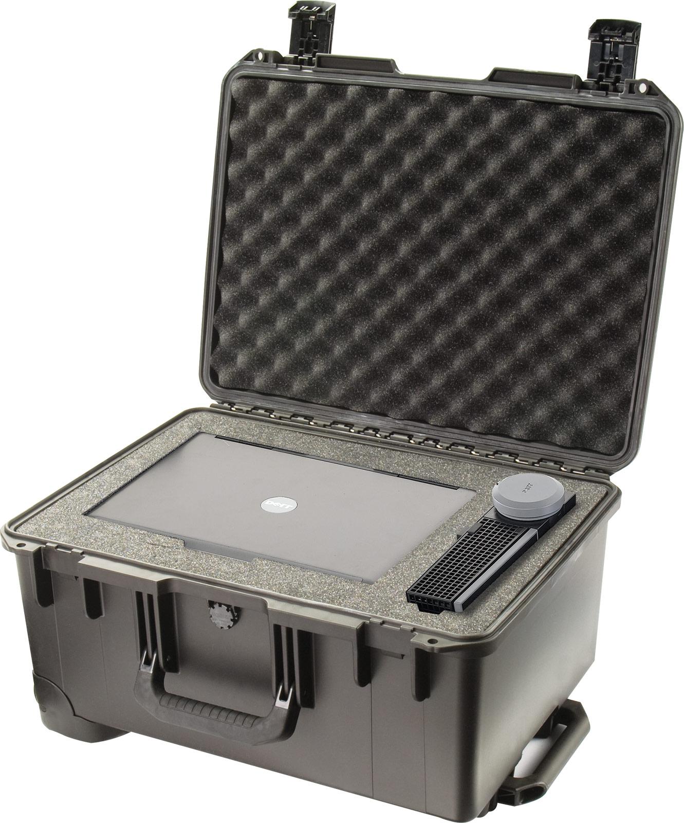 pelican im2620 projector device case