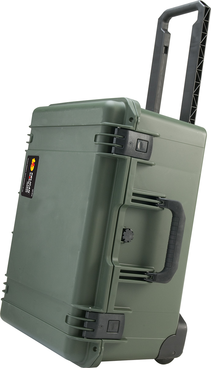 pelican im2620 storm watertight drone case