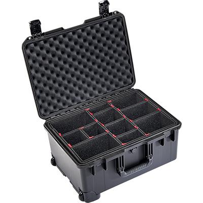 Pelican iM2620 Case with TrekPak Divider System