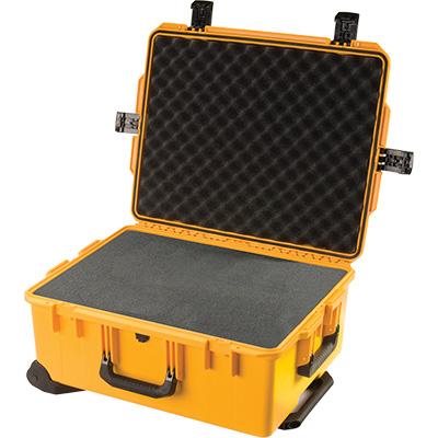 pelican im 2720 yellow travel case