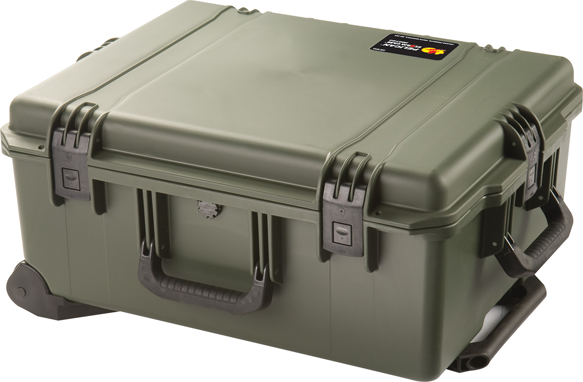 pelican im2720 green storm travel case