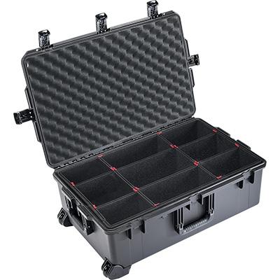 Pelican iM2950 Case with TrekPak Divider System