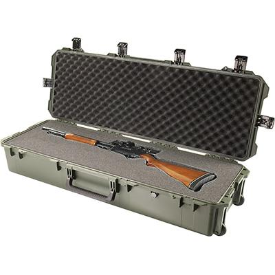 pelican storm hard weapon gun rolling case