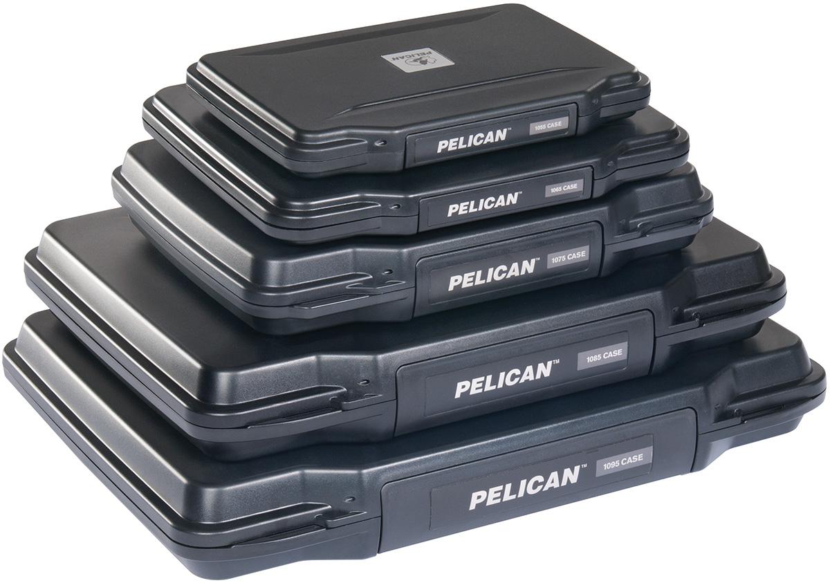 pelican hardback laptop pistol macbook cases