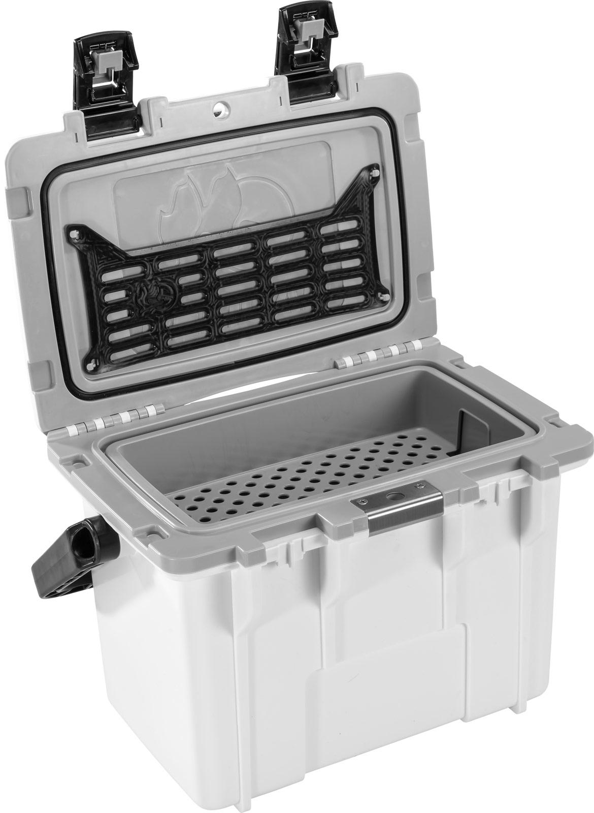 pelican 14 quart personal cooler portable