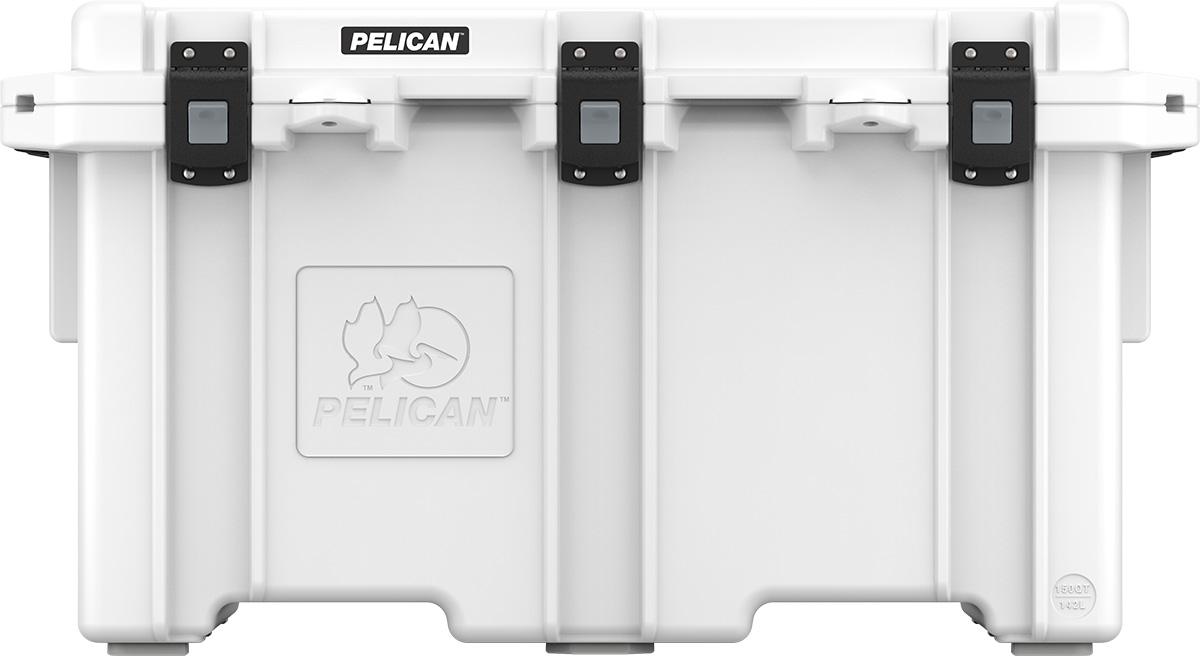 pelican 150qt marine fishing coolers