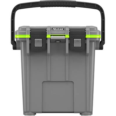 buy pelican 20qt shop elite made in usa coolers