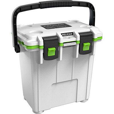 pelican insulated cooler cocktail 20qt