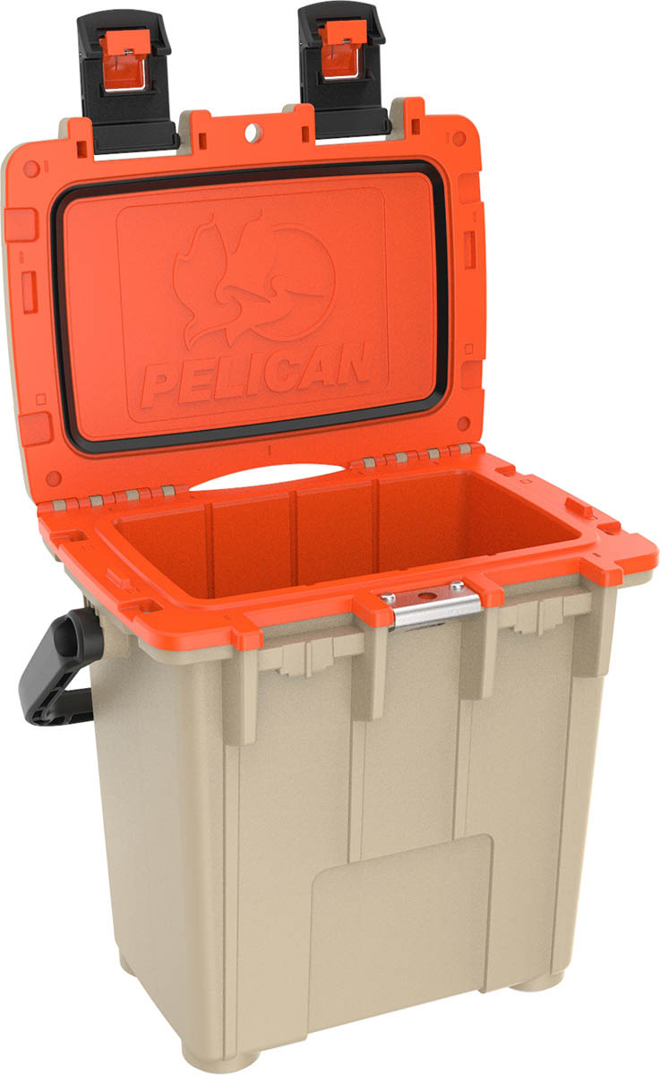 pelican made in usa coolers 20qt cooler