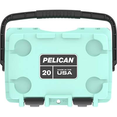 pelican seafoam marine coolers usa made
