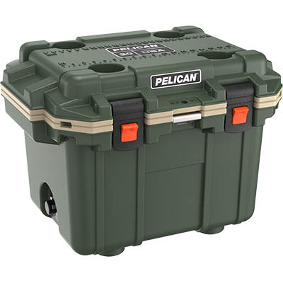 pelican hunting coolers usa made cooler