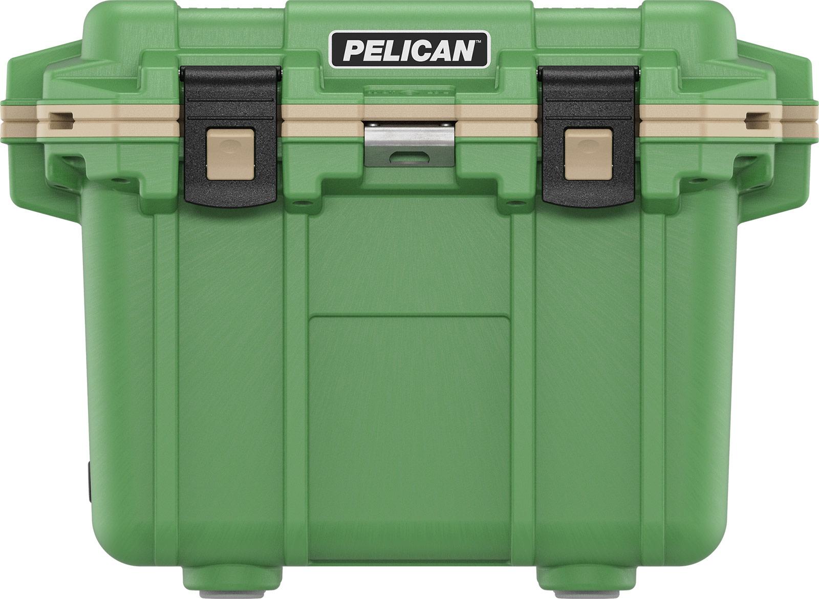 pelican overlanding coolers 30qt cooler