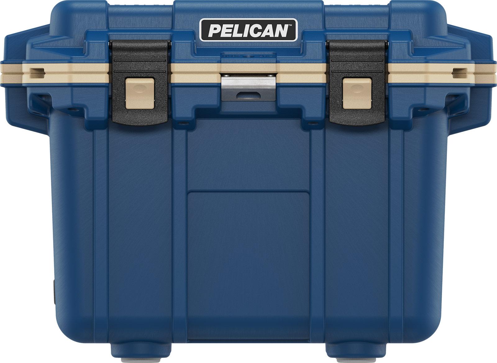 pelican pacific blue overland cooler 30qt