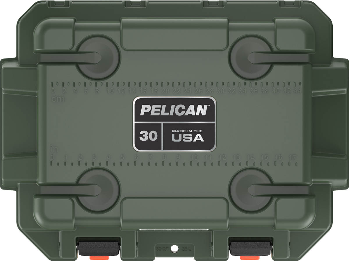 pelican products made in usa cooler 30qt