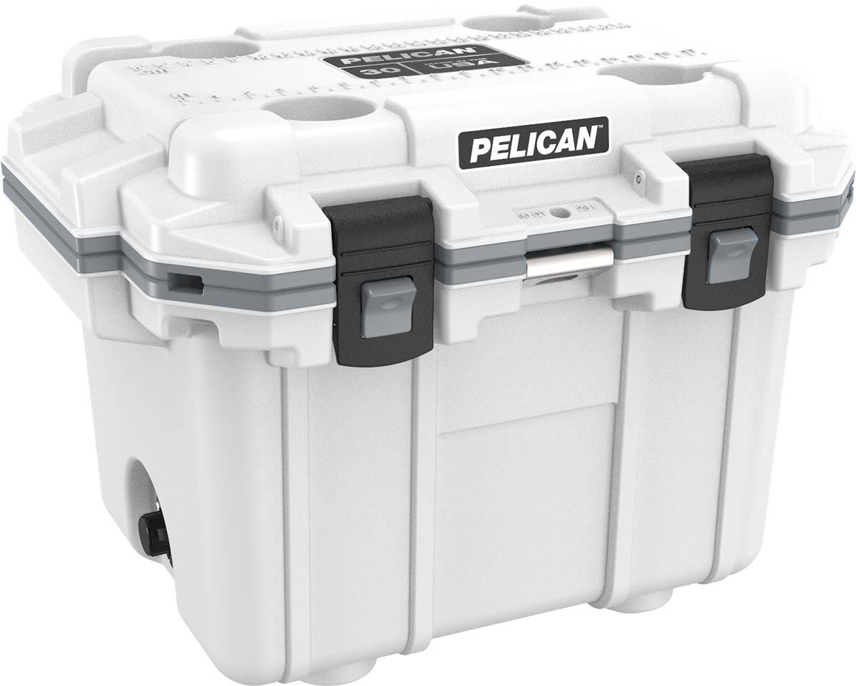 pelican usa made fishing coolers 30qt