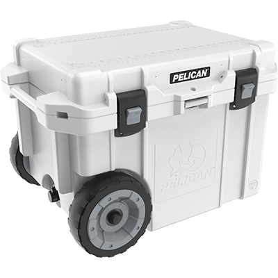pelican 45qw wheeled cooler rolling coolers