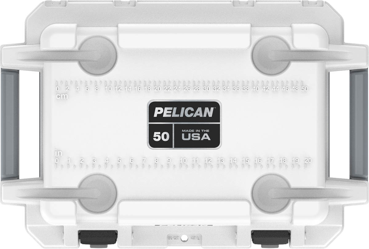 pelican marine boat cooler rubber feet