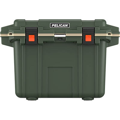 pelican outdoor hunting coolers 50 qt