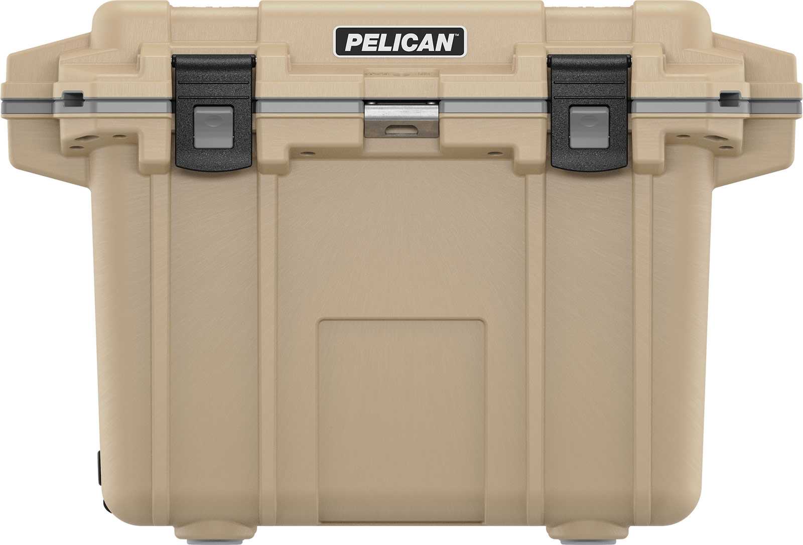 pelican tan outdoor coolers 50qt overland