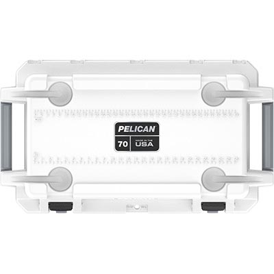 pelican 70qt large cooler camping ice chest