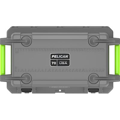 pelican made in usa coolers 70qt cooler