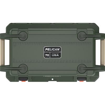 pelican usa made coolers 70 quart cooler