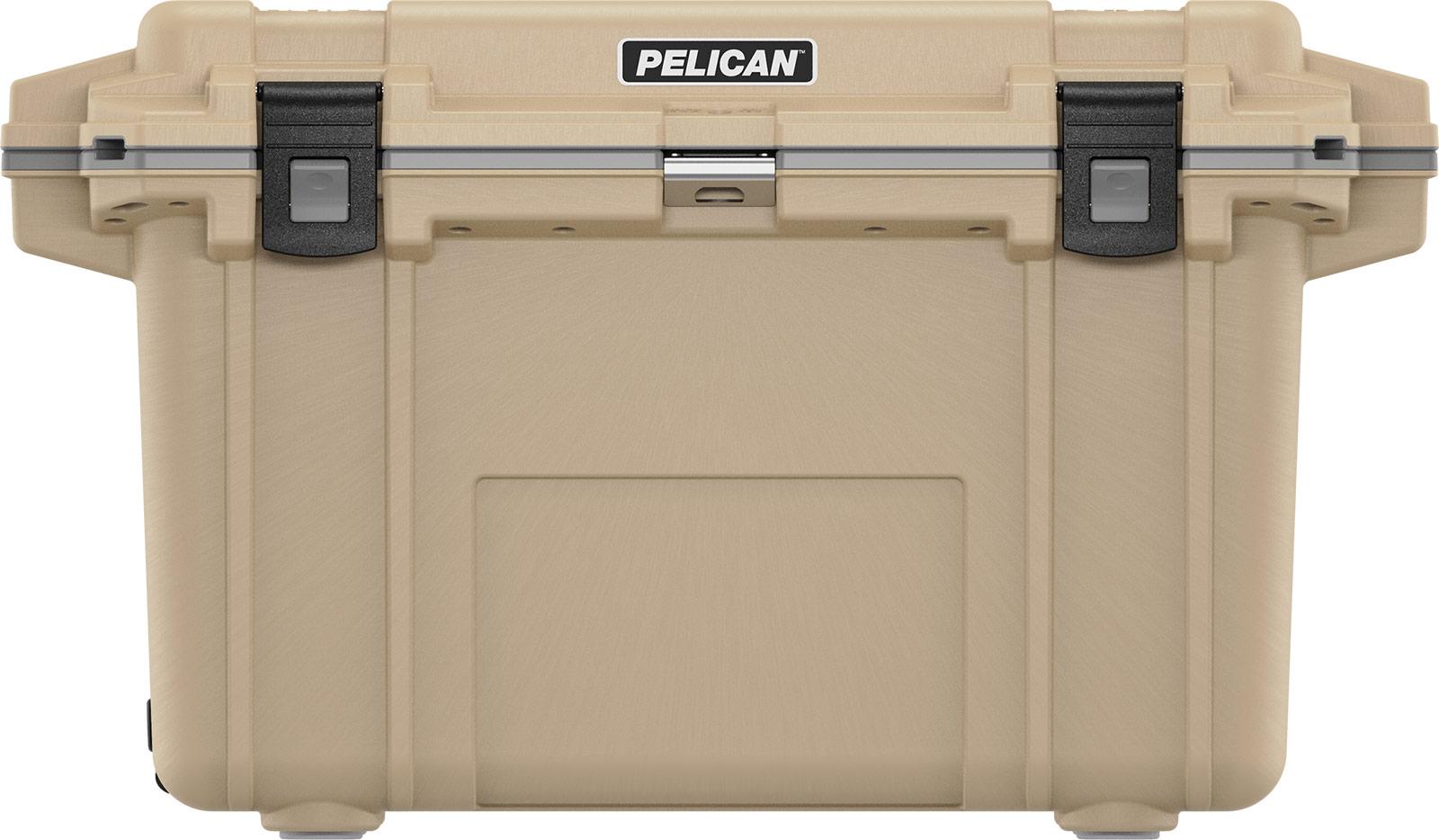 pelicantan outdoor 70qt cooler overlanding