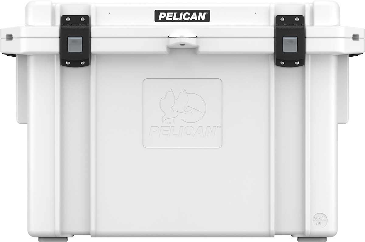 pelican 95qt marine cooler fishing coolers