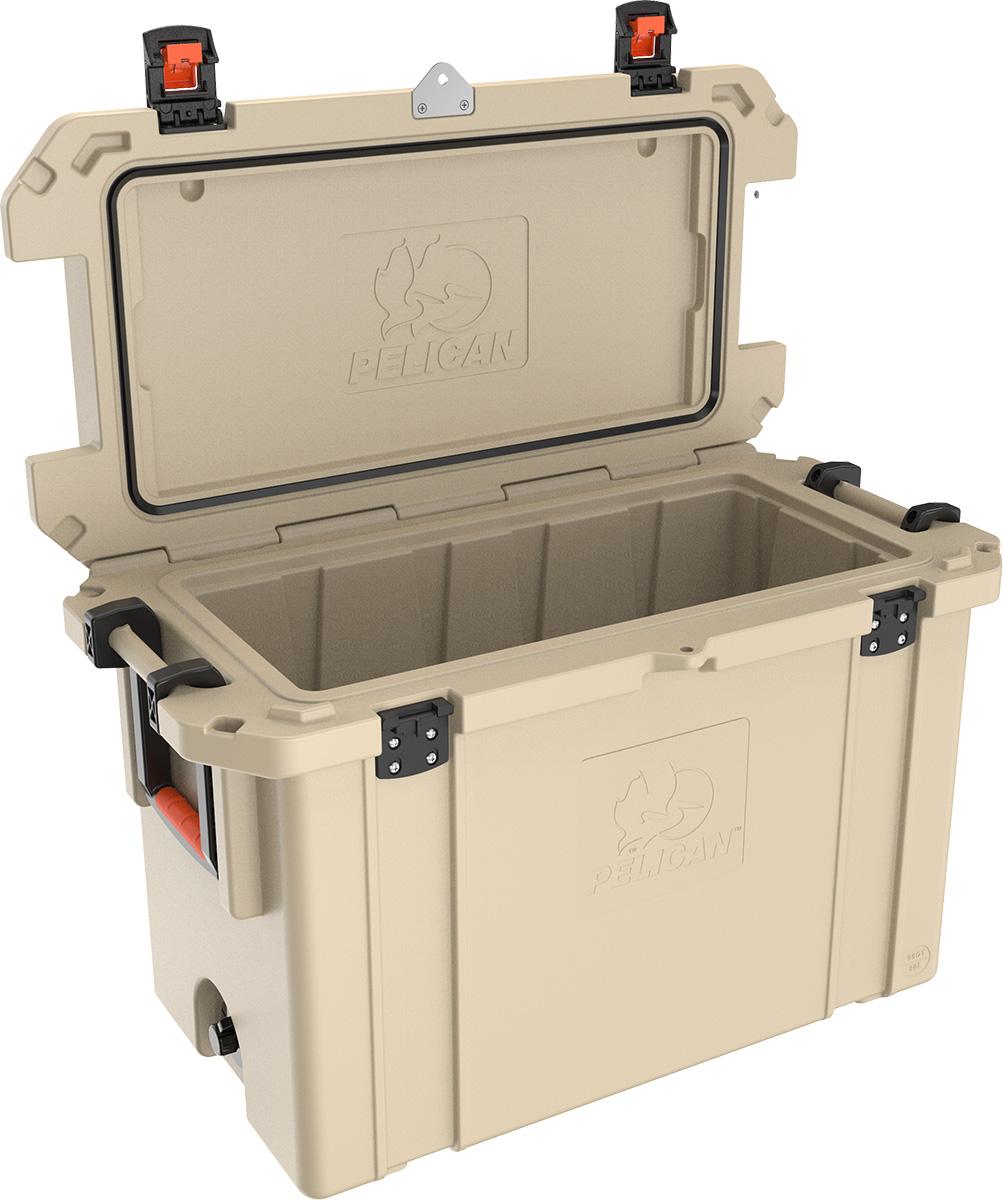 pelican camping coolers 95qt cooler