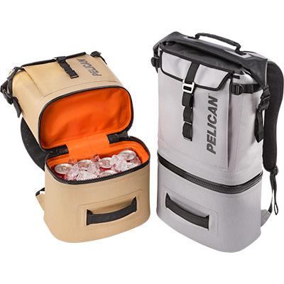 pelican cbkpk drink insulated backpack cooler
