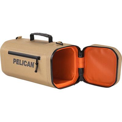 pelican dry storage water sling cooler
