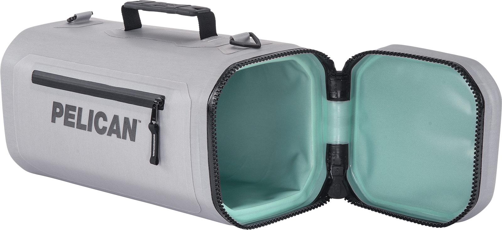 pelican water resistant durable soft cooler