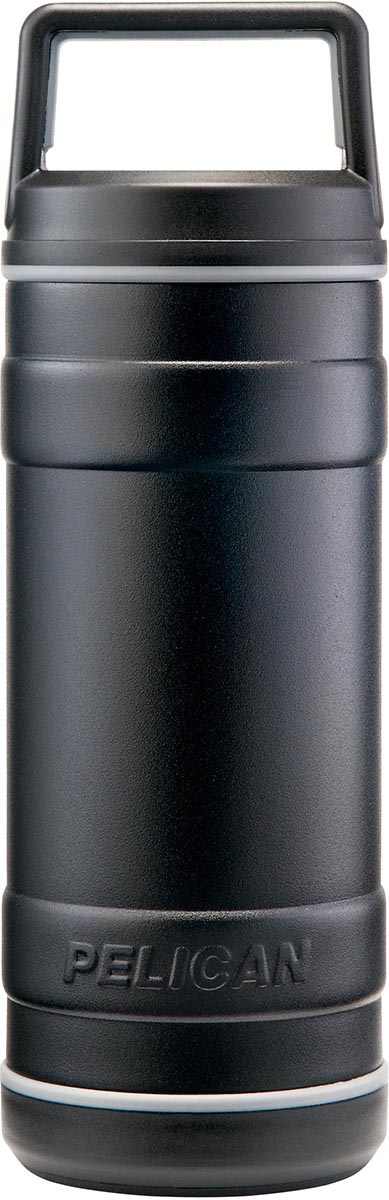 pelican travbo18 insulated travel bottle