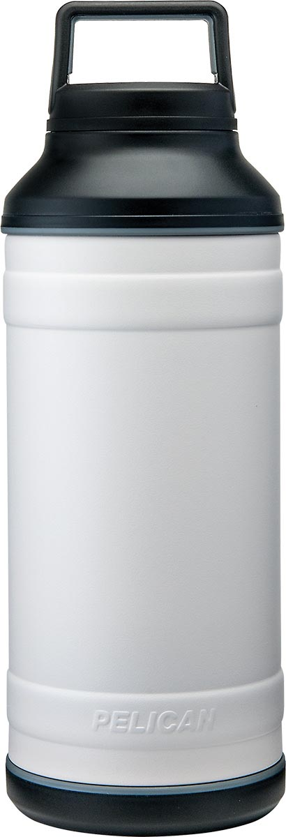 pelican stainless bottle insulated coffe mug