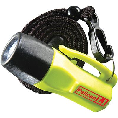 pelican emergency preparedness flashlight