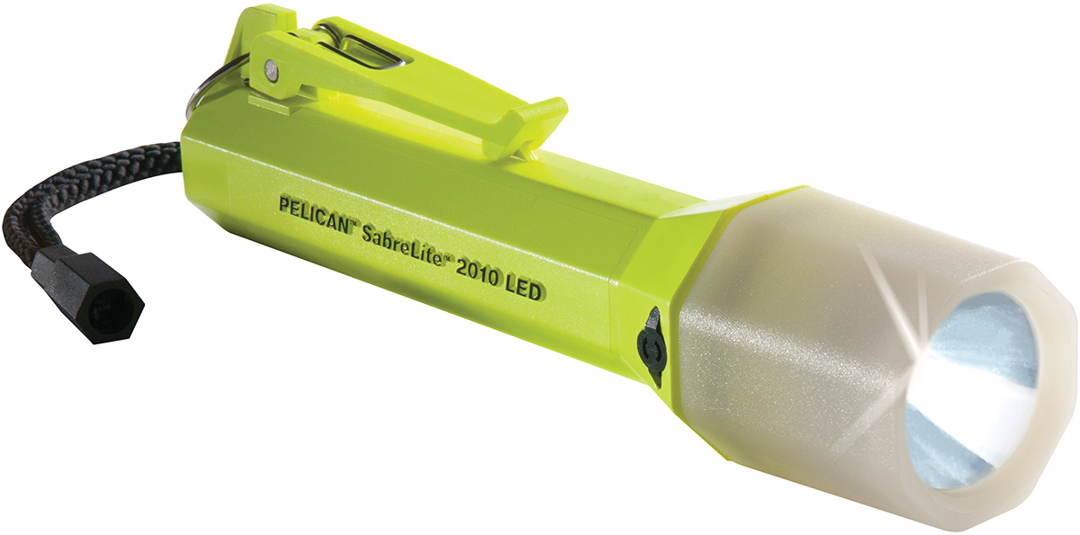 pelican safety approved emergency flashlight