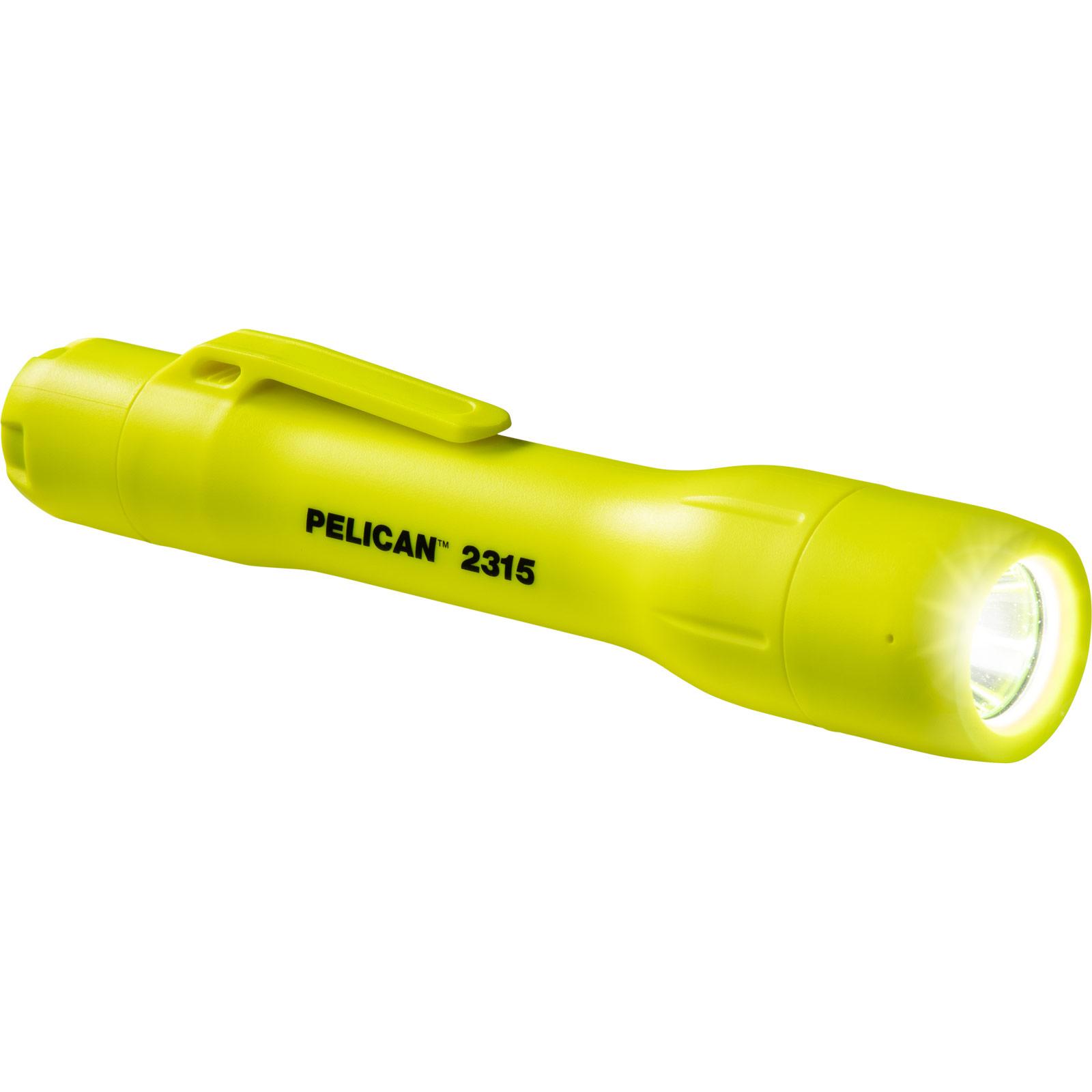 pelican 2315 safety flashlight