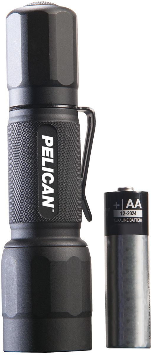 pelican 2350 led tactical gun pistol flashlight