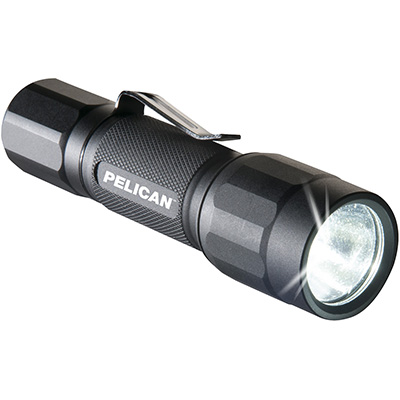 pelican led tactical gun weapon flashlight