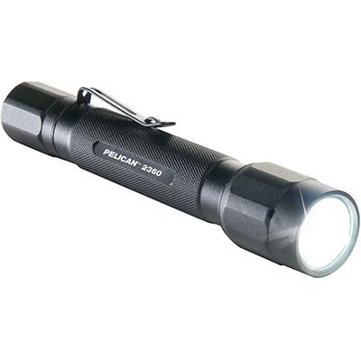 pelican 2360 tactical led pistol police flashlight