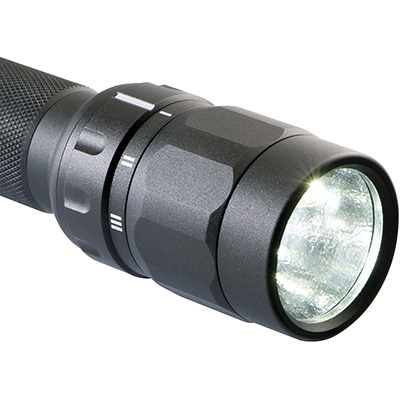 pelican 2370 led color switching flashlight
